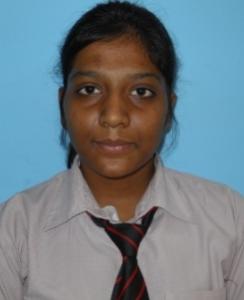 Samridhi Gupta (NIT Hamirpur)